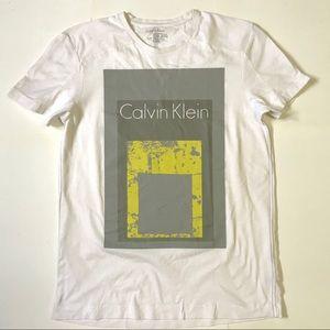 🌎Calvin Klein Men Graphic T-shirt